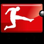 ブンデスリーガのロゴ