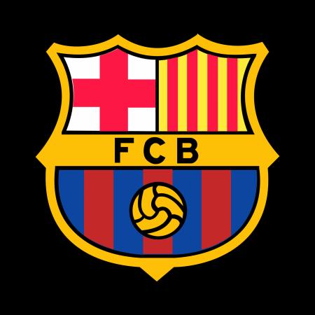FCバルセロナのチームエンブレム