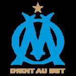 オリンピック・マルセイユのロゴ