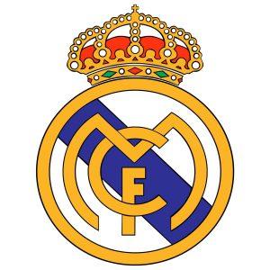 レアル・マドリードのロゴ