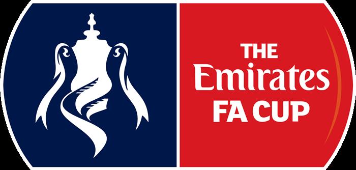 イングランドFAカップのロゴ