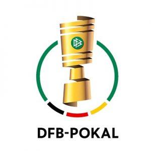 DFBポカールのロゴ