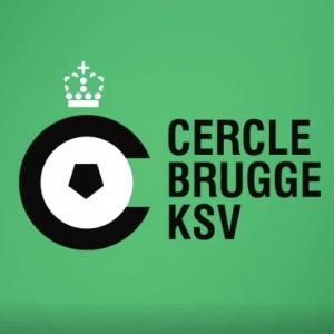 クラブブルッヘのクラブロゴ