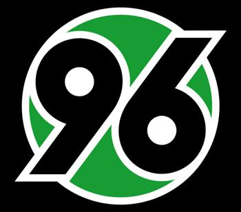 ハノーファー96のクラブエンブレム