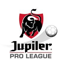ベルギーリーグジュピラーリーグのロゴ