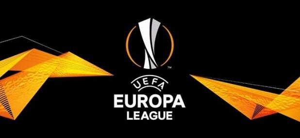 UEFAヨーロッパリーグのロゴ
