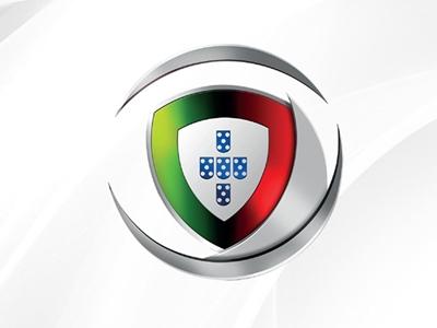 ポルトガル・プレミアリーグのロゴ